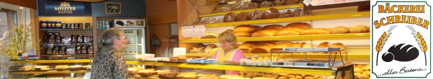 Bäckerei Schreiber